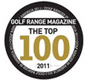 Highland Pacific Golf Top 100 Award