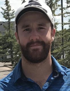PGA headshot