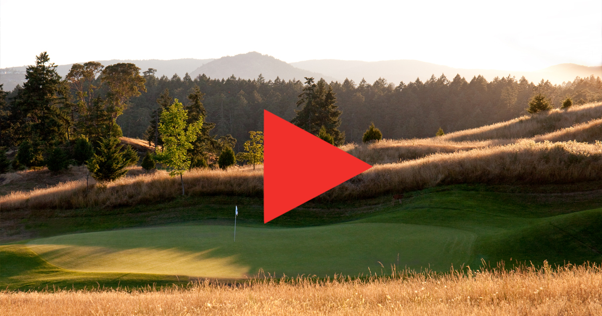 HIghland Pacific Golf Live Webcam